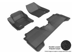3D MAXpider FORD ESCAPE 2013-2014 CLASSIC BLACK R1 R2 L1FR05602209
