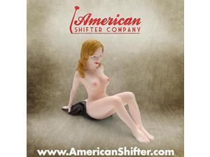 American Shifter Mud Flap Girl Custom Shift Knob ASCSN00020