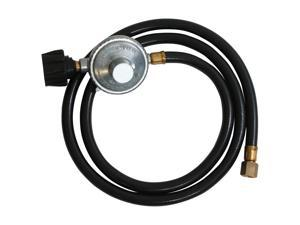 Sportsman Series 5 Foot LP Regulator Hose For LP Generators GENLPH5