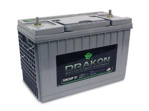 UPG Drakon BCI Group 31 Premium Automotive Battery 40882