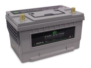 UPG Drakon BCI Group 65 Premium Automotive Battery 40883