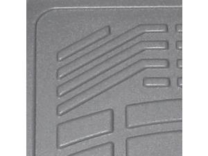Westin Sure-Fit Mats Front Gray 72-120054
