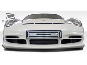 2002-2004 Porsche 996 C2 C4 and 2001-2004 Porsche 996 Turbo C4S Duraflex GT-3 RS Look Front Bumper 105121