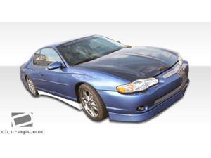 2000-2005 Chevrolet Monte Carlo Duraflex F-1 Front Bumper 100011