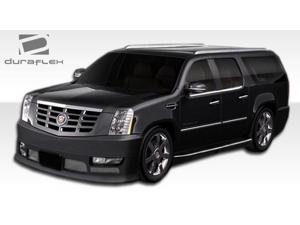 2007-2011 Cadillac Escalade Duraflex Platinum Front Lip Spoiler 105932