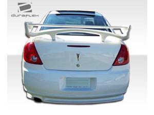 2005-2009 Pontiac G6 Duraflex Racer Rear Lip Spoiler 102281