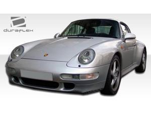 1995-1998 Porsche 993 Duraflex Turbo Look Front Bumper 105103