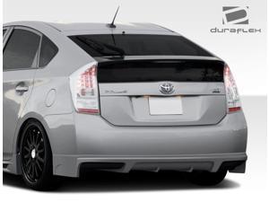 2010-2011 Toyota Prius Duraflex K-1 Rear Lip Spoiler 107854