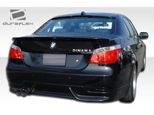 2004-2007 BMW 5 Series E60 Duraflex AC-S Rear Lip Spoiler 102331