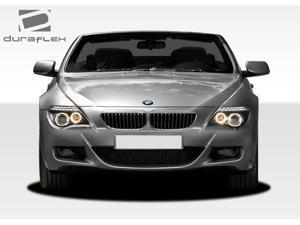 2004-2010 BMW 6 Series E63 E64 Duraflex M6 Look Front Bumper 107702