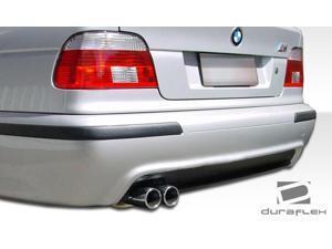 1997-2003 BMW 5 Series E39 Duraflex M5 Rear Bumper 101802