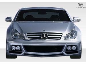 2006-2011 Mercedes Benz CLS C219 Duraflex W-1 Front Bumper 107130