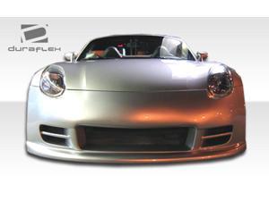 2006-2009 Pontiac Solstice Duraflex GT Concept Front Bumper 103588