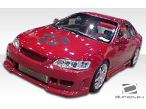1998-2002 Honda Accord 2DR Duraflex Spyder Front Bumper 101959