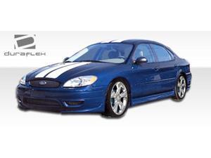 2004-2007 Ford Taurus Duraflex Racer Front Lip Spoiler 103312