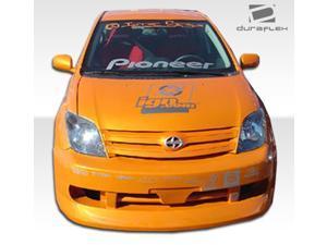 2004-2006 Scion xA Duraflex FAB Front Bumper 100610