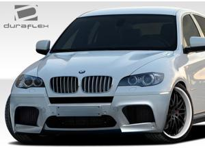2009-2011 BMW X6 E71 E72 Duraflex X6M Look Front Bumper 107707
