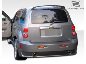 2006-2011 Chevrolet HHR Duraflex VIP Rear Bumper 103327