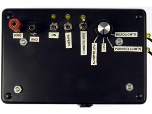 Dorman Intake Manifold Runner Control Valve 911-900