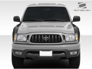 "1995-2004 Toyota Tacoma Duraflex 4.5"" Bulge Front Fenders 106471"
