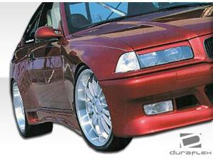 1992-1998 BMW 3 Series E36 Duraflex Type Z Wide Body Front Fenders 101084