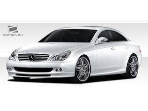 2006-2011 Mercedes Benz CLS C219 Duraflex BR-S 2 Kit - 7 Pieces 107985