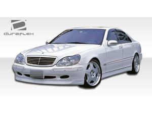 2000-2002 Mercedes Benz S-Class W220 (long wheel base) Duraflex BR-S Kit 111211
