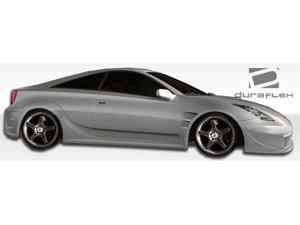 2000-2005 Toyota Celica Duraflex GT300 Wide Body Side Skirts 104510