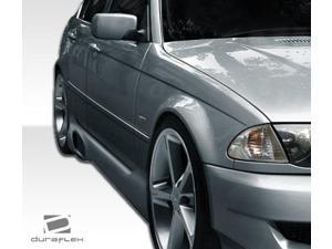 1999-2005 BMW 3 Series E46 Duraflex I-Design Side Skirts 106508