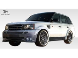 2006-2009 Land Rover Range Rover Sport Duraflex HM-S Kit - 18 Piece 107145