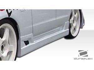 1993-1997 Honda Del Sol Duraflex Buddy Side Skirts 101248