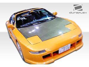 1991-1995 Toyota MR2 Duraflex TD3000 Wide Body Kit - 11 Piece 111066