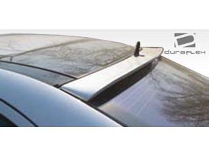 2000-2006 Mercedes Benz S Class W220 Duraflex LR-S Roof Window Wing Spoiler 103722