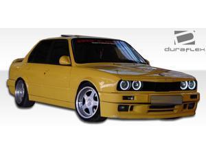 1984-1987 BMW 3 Series E30 4DR Duraflex M-Tech Kit 105466