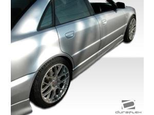 1996-2001 Audi A4 Duraflex R-1 Side Skirts 101699