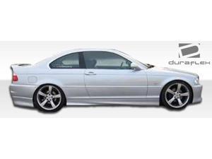 1999-2005 BMW 3 Series E46 Duraflex R-1 Side Skirts 102451