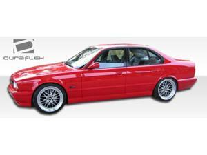 1989-1995 BMW 5 Series E34 Duraflex M5 Look Side Skirts 103206