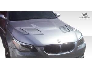 2004-2010 BMW 5 Series E60 Duraflex GT-R Look Hood 107181