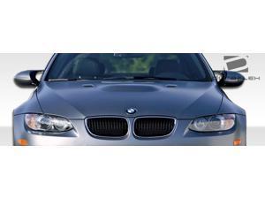 2007-2012 BMW 3 Series E92 E93 2DR Duraflex M3 Look Hood 107173
