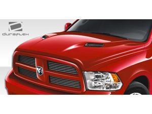 2009-2012 Dodge Ram 1500 Duraflex MP-R Hood 107103