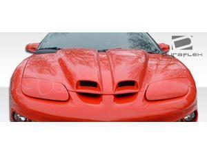 1998-2002 Pontiac Firebird Trans Am Duraflex WS-6 Hood 103062