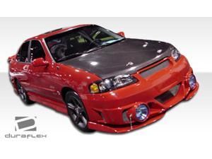 2000-2003 Nissan Sentra Duraflex Evo 2 Kit 110924