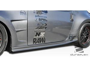 2009-2012 Nissan 370Z Duraflex N-1 Side Skirts 105905