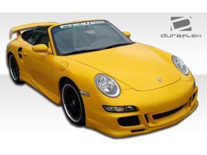 1999-2004 Porsche 996 997 Duraflex GT-3 RS Front End Conversion 105201