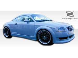 2000-2006 Audi TT Duraflex R-1 Side Skirts 102430