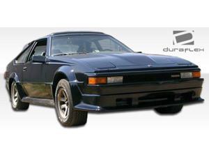 1982-1986 Toyota Supra Duraflex F-1 Kit 111080