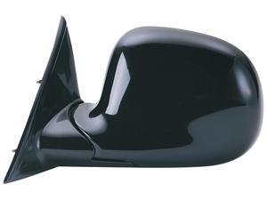 Fit System 94-98 CHEVY Blazer (95-98) S10 P-U (94-97) GMC Jimmy (95-98) Sonoma P-U (94-97) OLDS. Bravada (95-98) Replacement Mirror Each Left 62008G GM1320126 15150849&#59; 8151508490