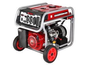 A-iPower SUA12000E Gasoline Portable Generator with Electric Start