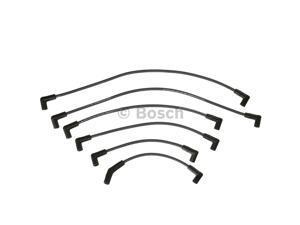 Bosch Spark Plug Wire Set 09664
