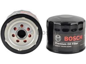 Bosch Engine Oil Filter 3322